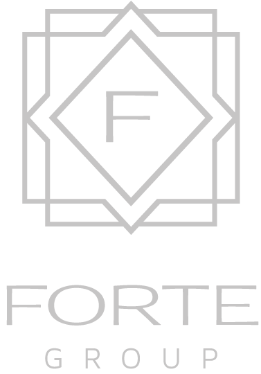 FORTE DIGITAL GROUP Logo